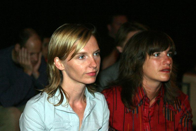 Regina Tetens, Produktionsleiterin